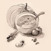 cook-book-illustration